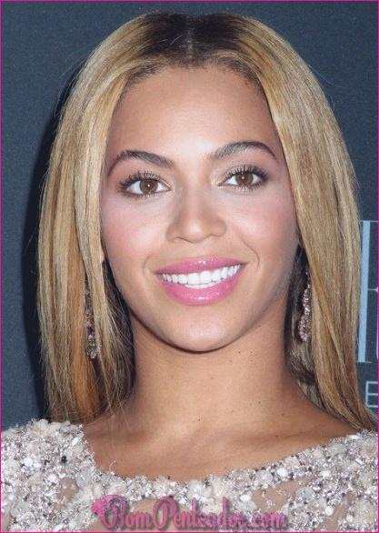 Penteados para diferentes formas de rosto