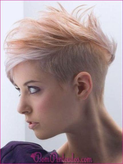 15 idéias de cortes de cabelo curtos ideais