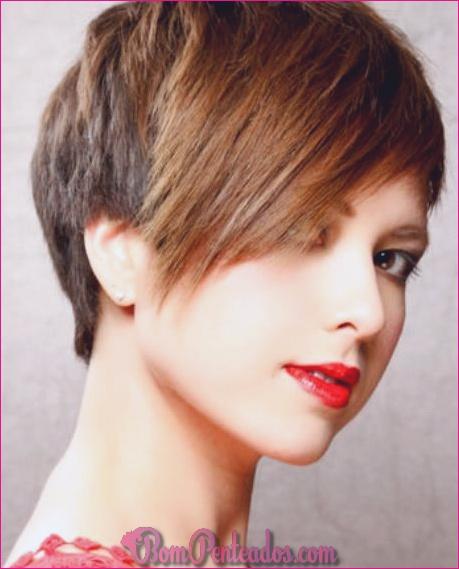 20 soluções da moda para cabelos castanhos claros com destaques