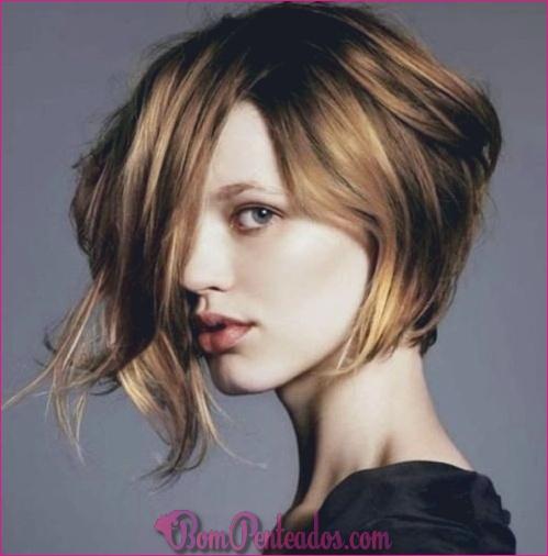 20 penteados de Bob Ravishing